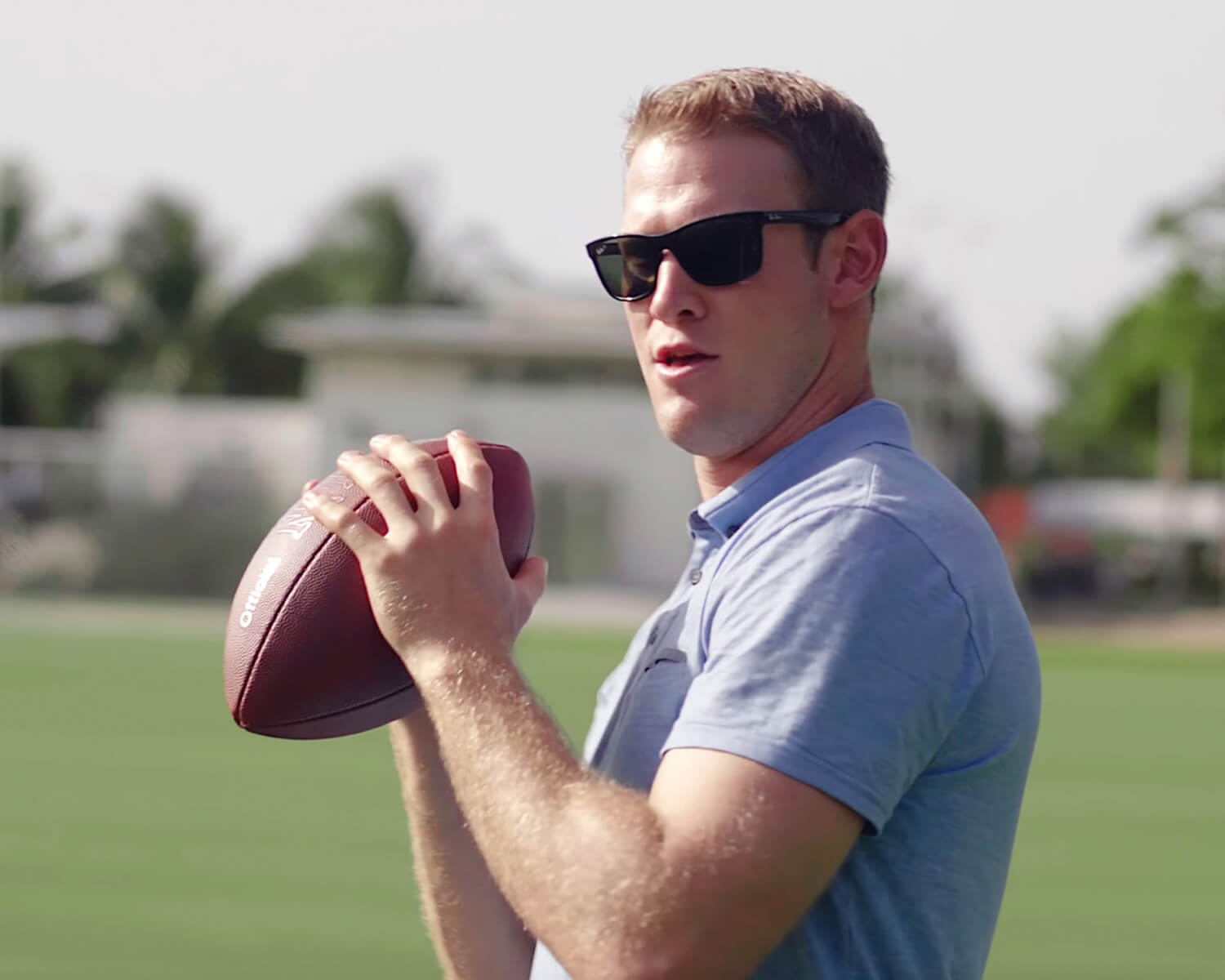 Ryan Tannehill, Stem Cell Therapy Patient.
